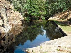 piscinas naturales en casa free cceres podis visitar los